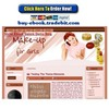 Thumbnail Professional Makeup for Girls Template Package