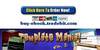 Thumbnail Template Mania