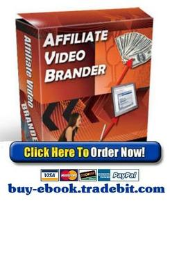 Product picture Affiliate Video Brander