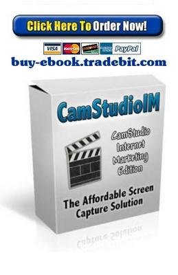 Product picture Cam Studio IM
