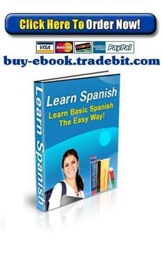 Product picture Learn Spanish