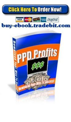 Product picture Pay Per Download Profits