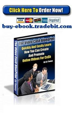 Product picture The Video Cash Blueprint