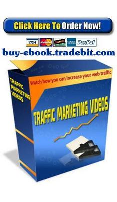 Product picture Traffic Marketing Videos