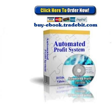 Product picture Automated Profit System
