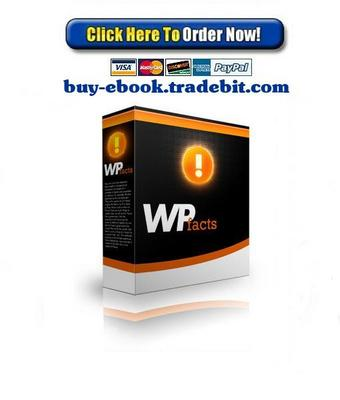 Product picture WP Facts Wordpress plugin