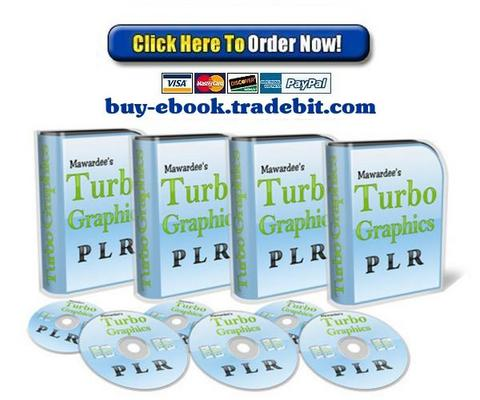 Product picture Turbo Graphics PLR